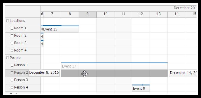 asp.net scheduler non business hours