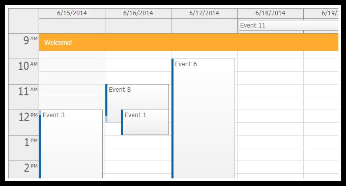 DayPilot for ASP NET WebForms - Calendar, Scheduler and Gantt Chart